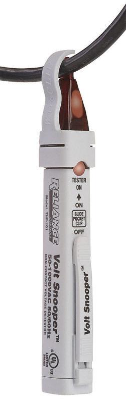 Reliance Controls  50-1000VAC 50/60Hz  LED  Voltage Continuity Tester  1 each