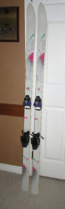 Adult K2 Skis with Tyrolia 560 Bindings Kitchener / Waterloo Kitchener Area image 2