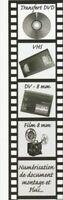transfert dvd pal a ntsc