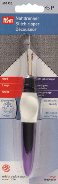 Prym Stitch ripper large ergonomic