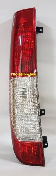 Mercedes Vito Tail Lights / Tail Lamps W639 (NEW)