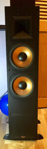 Speakers Klipsch RF3 II