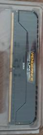 CORSAIR VENGEANCE LPX 8GB (1x8GB) DDR4 3200MHZ