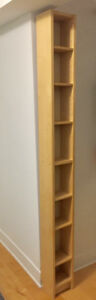Shelving Unit / Bookcase + multiple items (MOVING SALE)