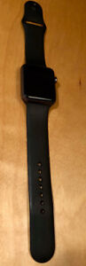 Apple Watch 1st Generation for sale (42 mm)