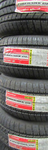 P215-50-17 Unused Tires Firestone Firehawk GTA 03