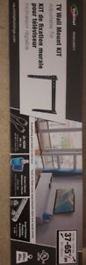 """Selling Unused TV Wall Mount For 37"""" - 65"""" Tvs"""