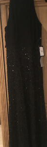 Brand new Adrianna Papell evening gown with tags