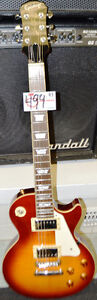 Epiphone Les Paul Cherry Sunburst Heritage Edition