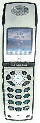 Motorola i830 - Black and Silver May be locked to MIRS/Hot mobile Israel Motorola I830