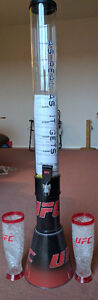 UFC drinking tower Campbell River Comox Valley Area image 1