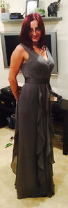 Size 8-10 woman's dress worn for 1 hour