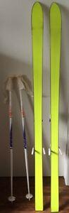 Kneissl SL Skis w/ Ski Poles & Ski Bag London Ontario image 7