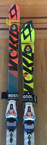 Volkl Women's fis skis for sale