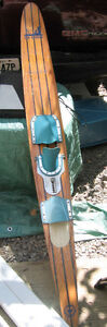 Vintage water ski Sea Gliders