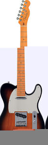 WANTED FENDER TELI OR STRAT , MEXICAN