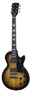 Guitare électrique GIBSON LP studio faded