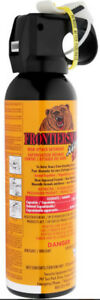 Frontiersman Bear Attack Capsicum Spray / Deterrent