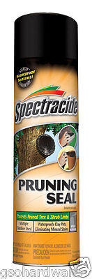 Spectracide Pruning Seal 13oz Spray #HG-69000  ...