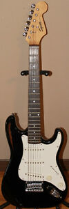 Various Electric Guitars - Peavey, Fender, JT, Epiphone Etc