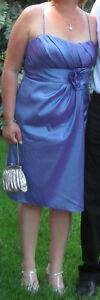Robe de bal ou de fille d'honneur