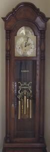 Horloge grand-père