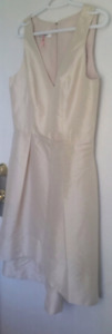 ALFRED SUNG Party Dress (Size 16)