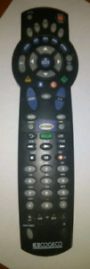 Cogeco Branded Universal Cable Remote