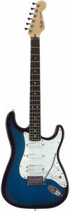 WANTED: Fender Stratocaster Ultra