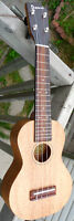 pono soprano ukulele brand new $295.00 OBO 779-4090