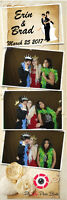 Wedding Photo Booth - Pic Me