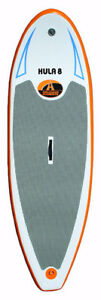 Brand New HULA™ 8 SUP Inflatable Paddleboard