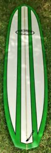 Mini Mal surfboard 7'3