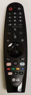 Original LG MR20GA  AKB75855501 AN-MR20GA MAGIC MOTION HDTV Remote Control