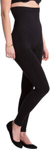 Leggings noirs Spanx Assets Red Hot Label gr. medium