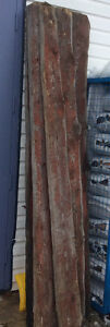Weathered Barn Wood Boards - $19 each