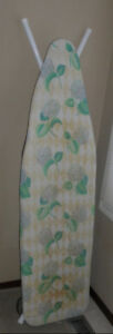 Full Sized Ironing Board w/Cover