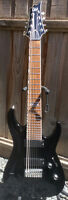 ESP LTD LH-208 8 String Guitar