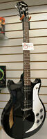 Ibanez AMF73 Semi-Hollowbody Electric Guitar