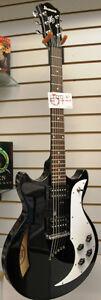 Ibanez AMF73 Semi-Hollowbody Electric Guitar Peterborough Peterborough Area image 1