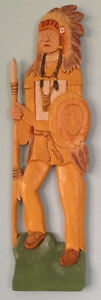 WOOD CARVINGS See all pics. Wall Plaques & figures $3-$60 Wall