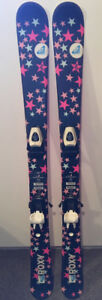 Skis Twin Roxy pour fille