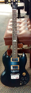 2014 Gibson Special SG Faded