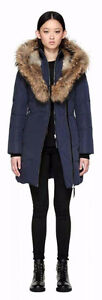 WAS $450. NOW $300. Mackage coat - tags on. Brand new.