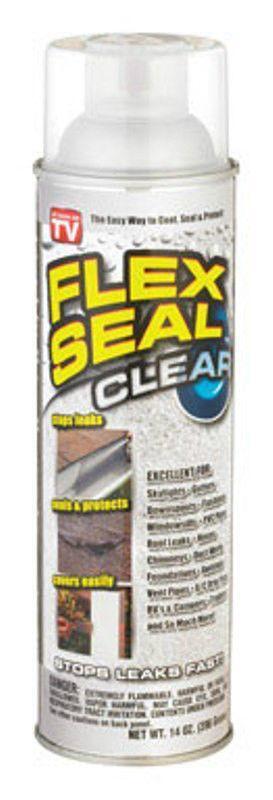 Flex Seal As Seen On Tv Ebay