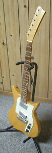 1978 Gretsch TK-300 solid body electric guitar, US made!!!