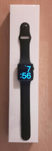 Apple Watch Serie 1 42mm Gris sideral
