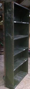 Heavy Duty TALL Garage / Shop  Shelving Unit SEE VIDEO
