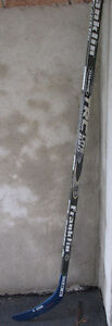 Fanklin THT PRO 850 shaft with CCM left handed blade