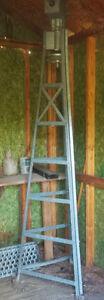 Koenders Windmill and Water Pump